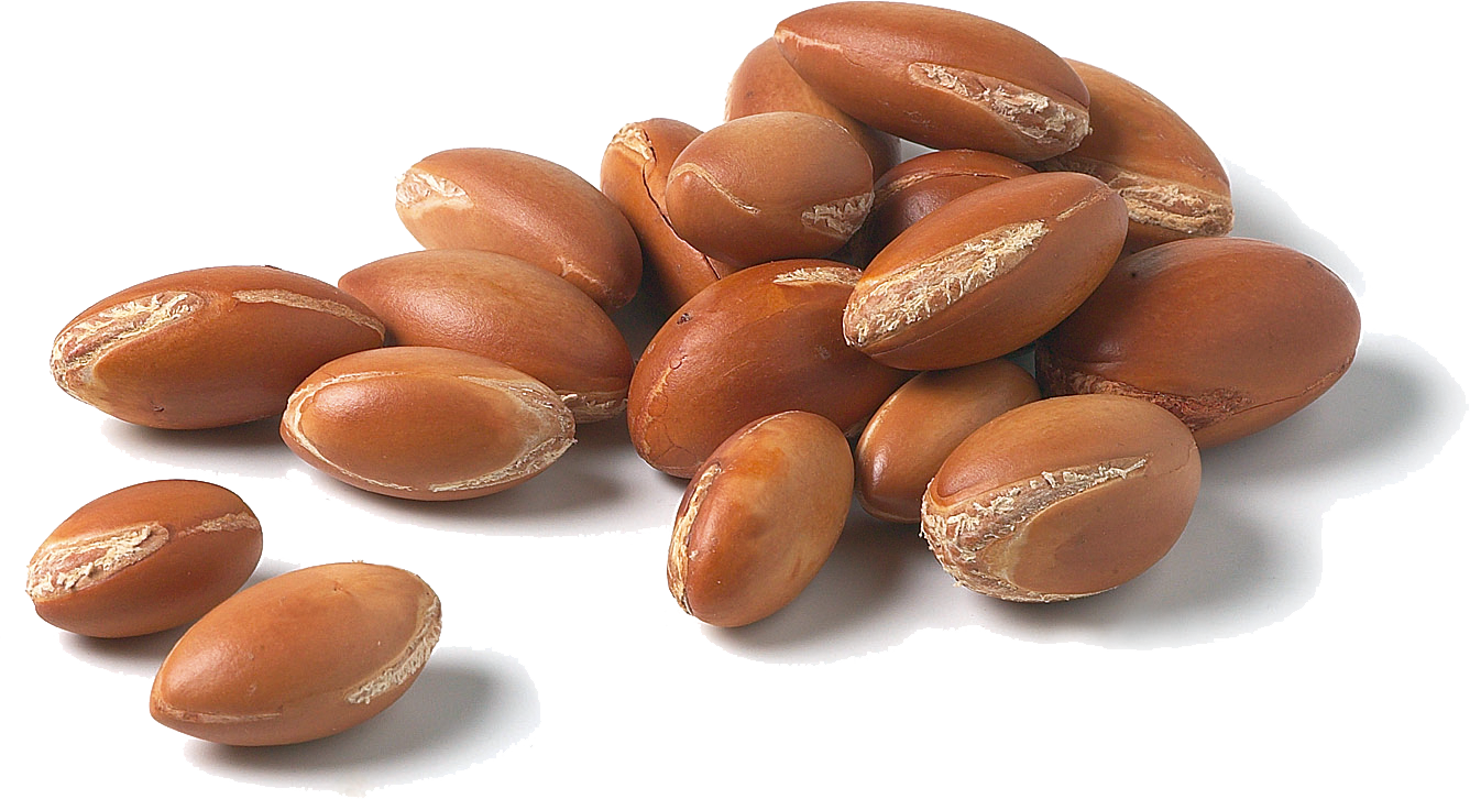 Argan almonds